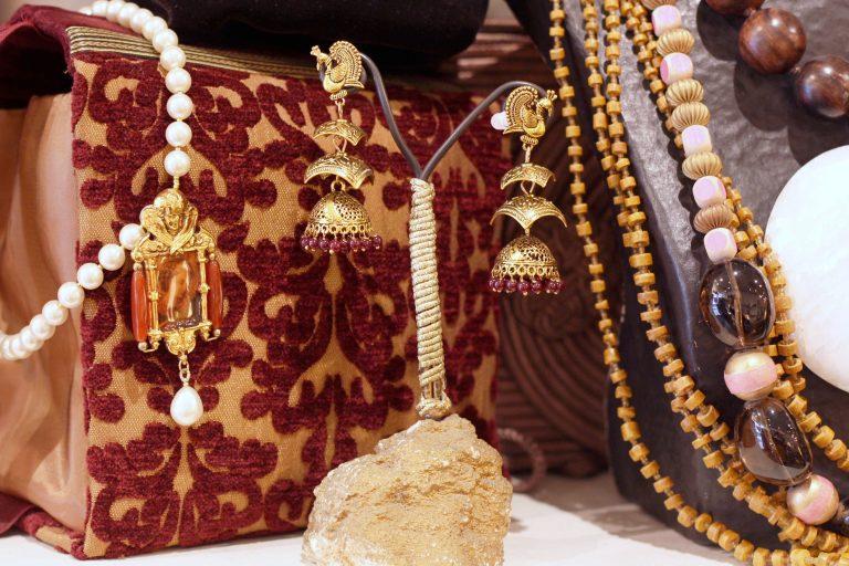 sardinian jewelry