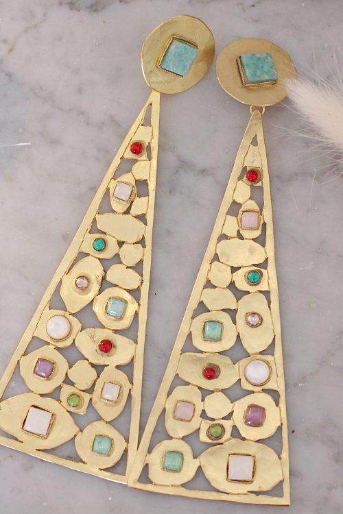 xxl earrings