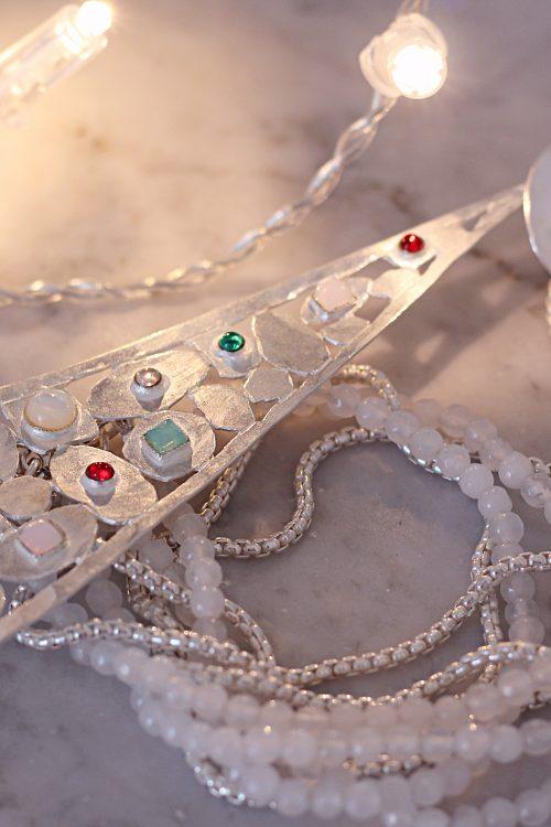 festive jewels